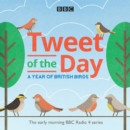 Tweet of the Day : A Year of British Birds - eAudiobook