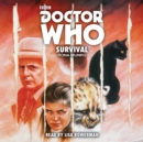 Doctor Who: Survival : 7th Doctor Novelisation - eAudiobook