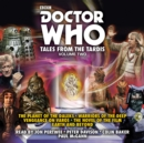 Doctor Who: Tales from the TARDIS: Volume 2 : Multi-Doctor Stories - eAudiobook