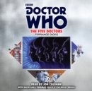 Doctor Who: the Five Doctors : 5th Doctor Novelisation - Book