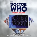 Doctor Who: The Five Doctors : 5th Doctor Novelisation - eAudiobook