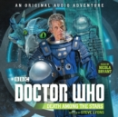 Doctor Who: Death Among the Stars : 12th Doctor Audio Original - eAudiobook