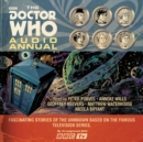 The Doctor Who Audio Annual : Multi-Doctor stories - eAudiobook
