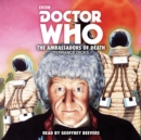 Doctor Who: The Ambassadors of Death : 3rd Doctor Novelisation - eAudiobook
