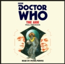 Doctor Who: The Ark : 1st Doctor Novelisation - eAudiobook