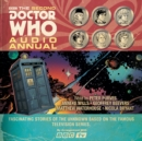 The Second Doctor Who Audio Annual : Multi-Doctor stories - eAudiobook