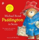 Paddington in Scots - Book