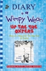 Diary o a Wimpy Wean: Up Tae the Oxters : Diary of a Wimpy Kid: The Deep End in Scots - Book