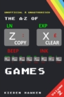 The A-Z of Sinclair ZX Spectrum Games : Volume 2 - eBook