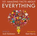 101 Amazing Facts about Everything - eAudiobook