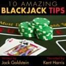 10 Amazing Blackjack Tips - eAudiobook