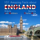 101 Amazing Facts about England - eAudiobook