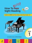 How To Blitz] Sight Reading (Book 1) - Book
