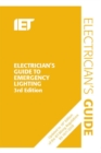 Electrician's Guide to Emergency Lighting - Book