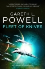 Fleet of Knives: An Embers of War Novel - Book
