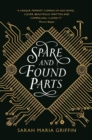 Spare and Found Parts - Book