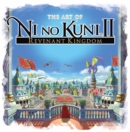 The Art of Ni No Kuni 2 : Revenant Kingdom - Book