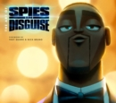The Art of Spies in Disguise - Book