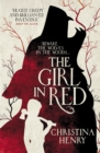 The Girl in Red - Book