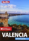 Berlitz Pocket Guide Valencia (Travel Guide with Dictionary) - Book