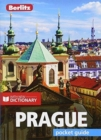 Berlitz Pocket Guide Prague (Travel Guide with Dictionary) - Book