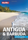 Berlitz Pocket Guide Antigua and Barbuda (Travel Guide) - Book