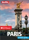 Berlitz Pocket Guide Paris (Travel Guide with Dictionary) - Book