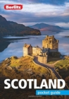 Berlitz Pocket Guide Scotland (Travel Guide with Dictionary) - Book