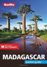 Berlitz Pocket Guide Madagascar (Travel Guide with Dictionary) - Book