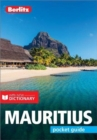 Berlitz Pocket Guide Mauritius (Travel Guide with Dictionary) - Book