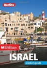 Berlitz Pocket Guide Israel (Travel Guide with Dictionary) - Book