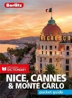 Berlitz Pocket Guide Nice, Cannes & Monte Carlo (Travel Guide with Dictionary) - Book