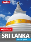 Berlitz Pocket Guide Sri Lanka (Travel Guide with Dictionary) - Book