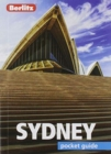 Berlitz Pocket Guide Sydney (Travel Guide with Dictionary) - Book