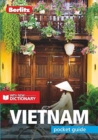 Berlitz Pocket Guide Vietnam (Travel Guide with Dictionary) - Book