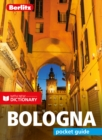 Berlitz Pocket Guide Bologna (Travel Guide with Dictionary) - Book