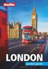 Berlitz Pocket Guide London (Travel Guide with Dictionary) - Book