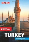 Berlitz Pocket Guide Turkey (Travel Guide with Dictionary) - Book