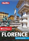 Berlitz Pocket Guide Florence (Travel Guide with Dictionary) - Book
