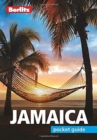 Berlitz Pocket Guide Jamaica (Travel Guide with Dictionary) - Book