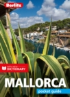 Berlitz Pocket Guide Mallorca (Travel Guide with Dictionary) - Book