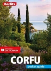 Berlitz Pocket Guide Corfu (Travel Guide with Free Dictionary) - Book