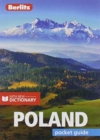 Berlitz Pocket Guide Poland (Travel Guide with Dictionary) - Book