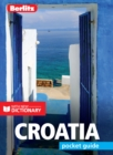 Berlitz Pocket Guide Croatia (Travel Guide with Free Dictionary) - Book