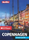 Berlitz Pocket Guide Copenhagen (Travel Guide with Free Dictionary) - Book