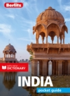 Berlitz Pocket Guide India (Travel Guide with Dictionary) - Book