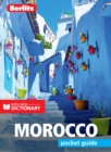 Berlitz Pocket Guide Morocco (Travel Guide with Free Dictionary) - Book