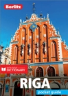 Berlitz Pocket Guide Riga (Travel Guide eBook) - eBook