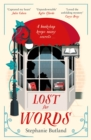 Lost For Words : A heartwarming novel, perfect for fans of Cecelia Ahern - Book