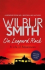 On Leopard Rock: A Life of Adventures - Book